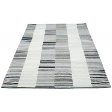 PANACHE Block Stripe Rug 1